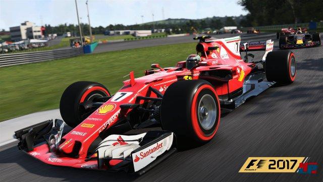 Screenshot - F1 2017 (PC) 92554369