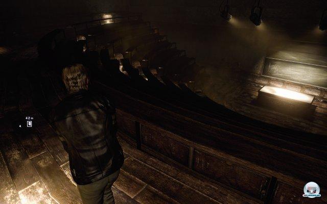 Screenshot - Resident Evil 6 (PC) 92443437