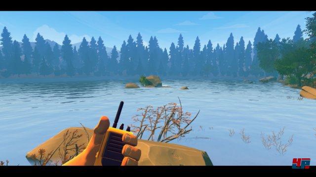 Screenshot - Firewatch (PC) 92520126