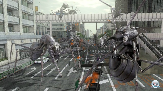 Screenshot - Earth Defense Force 2025 (360) 92437422