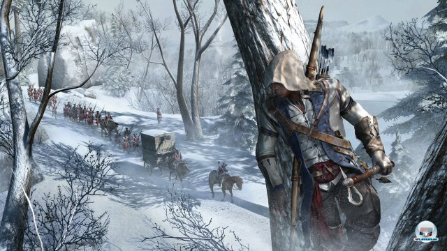 Screenshot - Assassin's Creed III (PC) 92424022