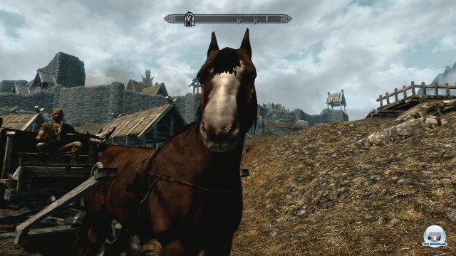 Screenshot - The Elder Scrolls V: Skyrim (360) 2286152