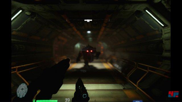 Screenshot - Doom VFR (PlayStationVR) 92556628