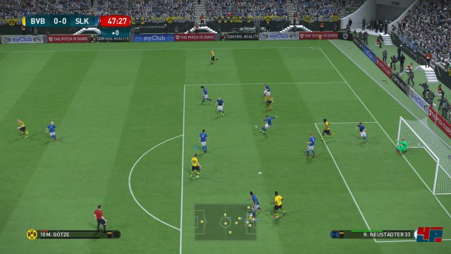 Screenshot - Pro Evolution Soccer 2017 (PS4) 92533268
