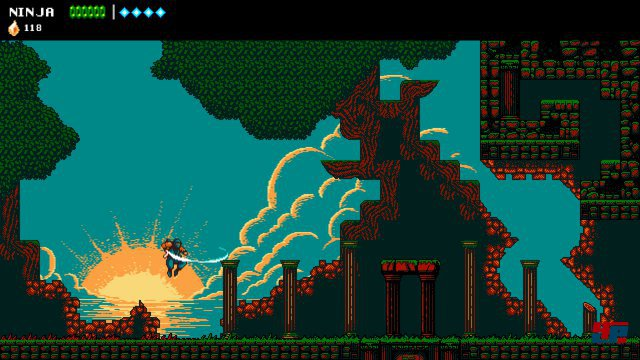 Screenshot - The Messenger (PC) 92557686