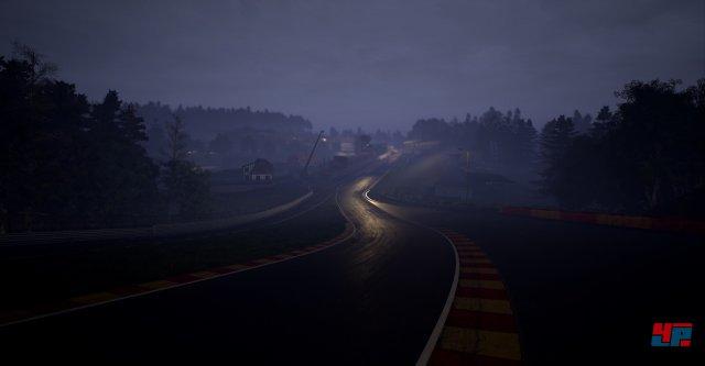 Screenshot - GTR 3 (PC)