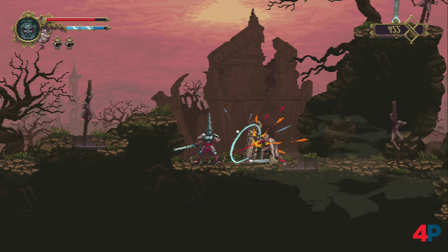 Screenshot - Blasphemous (One) 92597970