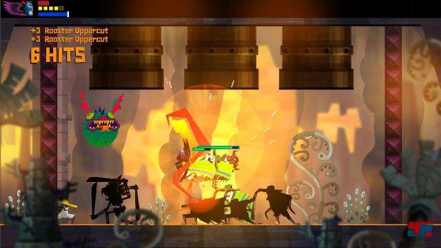 Screenshot - Guacamelee! (360) 92485845