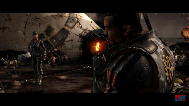 Screenshot - Mortal Kombat X (PlayStation4) 92503156