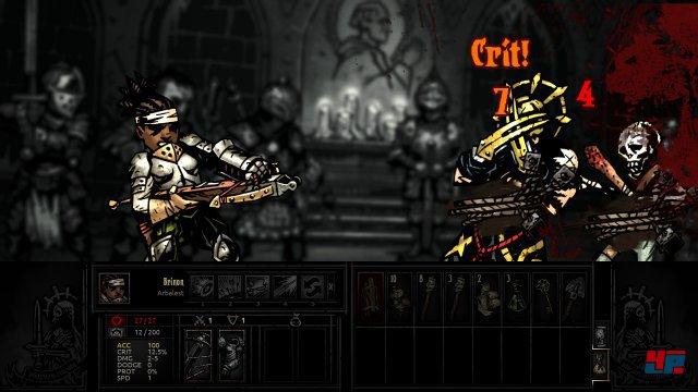 Screenshot - Darkest Dungeon (PC) 92518892