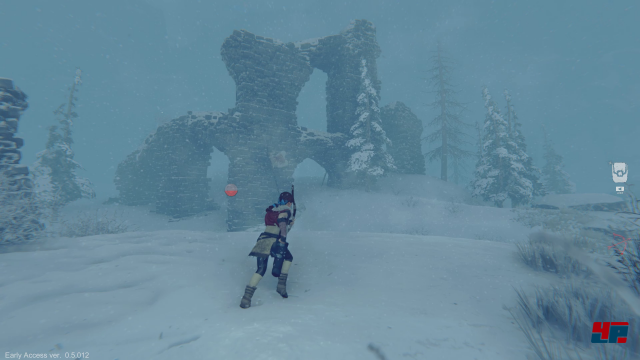 Screenshot - Praey for the Gods (PC) 92582175