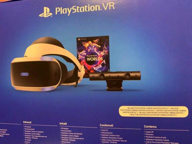 Screenshot - PlayStation VR (PS4, PlayStation5, PlayStationVR, VirtualReality)