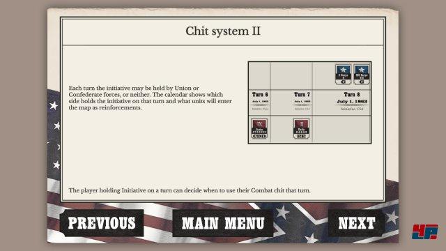 Screenshot - Gettysburg: The Tide Turns (PC) 92550276