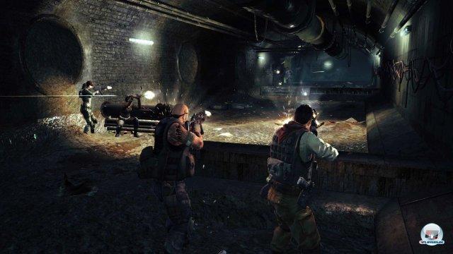 Screenshot - Resident Evil: Operation Raccoon City (360) 2337682