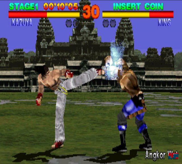 Screenshot - Tekken (PC) 92496545