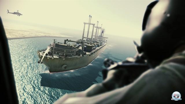 Screenshot - Ace Combat: Assault Horizon (360) 2248757