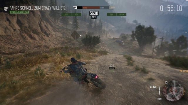 Screenshot - Days Gone (PC)