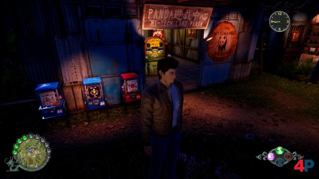 Screenshot - Shenmue 3 (PS4) 92600862