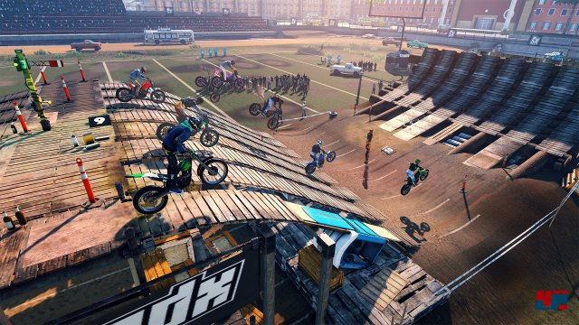 Screenshot - Trials Rising (PC)