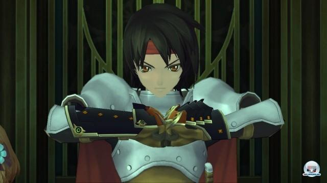 Screenshot - Tales of Xillia (PlayStation3) 2235498