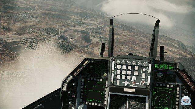 Screenshot - Ace Combat: Assault Horizon (360) 2265367