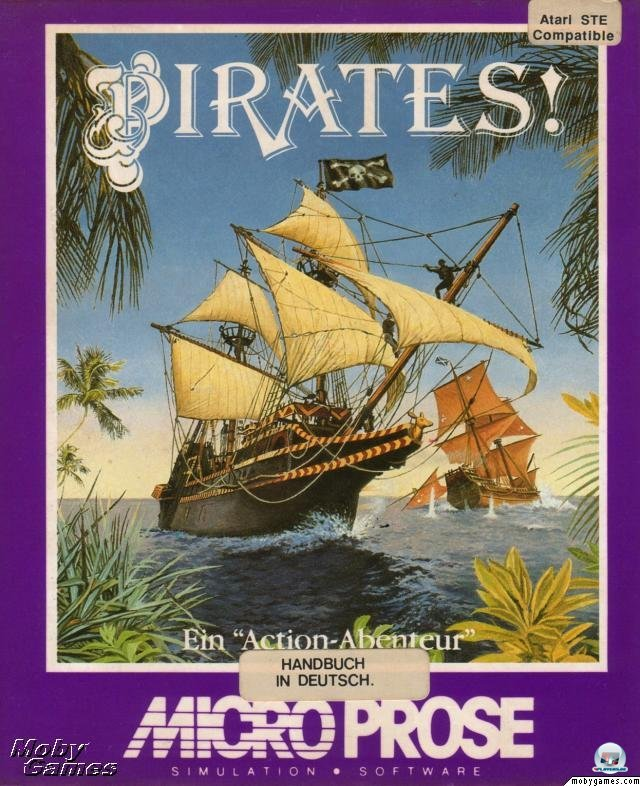 Screenshot - Sid Meier's Pirates! (iPad) 92464524
