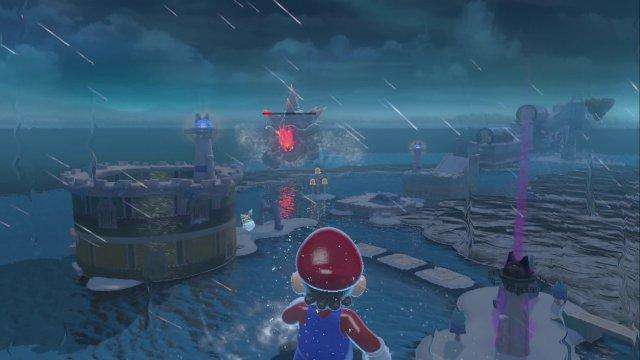 Screenshot - Super Mario 3D World   Bowser's Fury (Switch) 92634395
