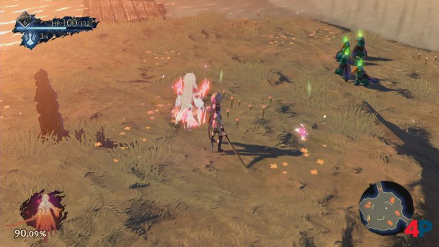 Screenshot - Oninaki (PC) 92594728