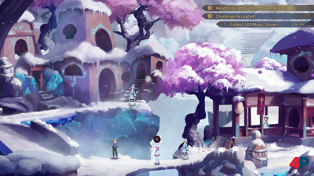 Screenshot - Super Neptunia RPG (PS4) 92591882