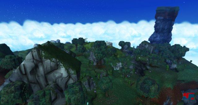 Screenshot - Windborne (PC) 92477362