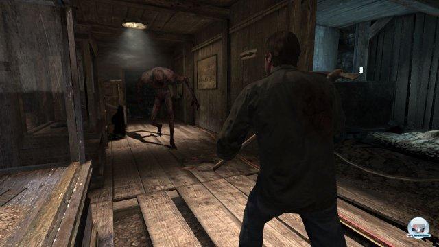 Screenshot - Silent Hill: Downpour (360) 2329847