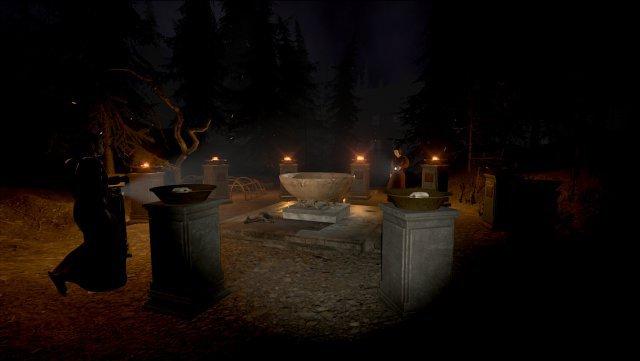 Screenshot - DEVOUR (PC)