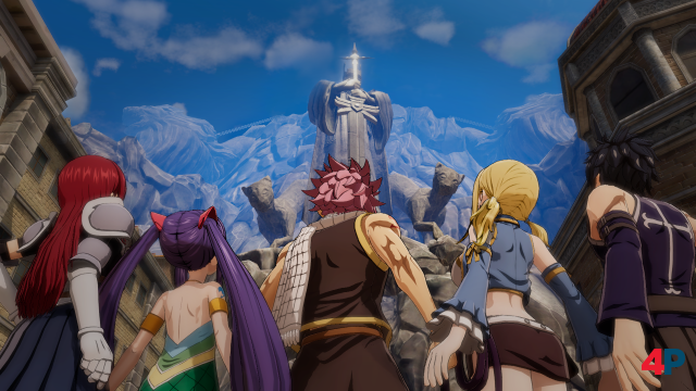 Screenshot - Fairy Tail (PC) 92596294