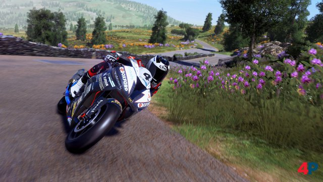 Screenshot - TT Isle of Man - Ride on the Edge 2 (PC) 92608772