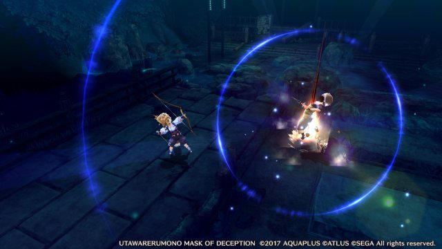 Screenshot - Utawarerumono: Mask of Deception (PS4) 92538864
