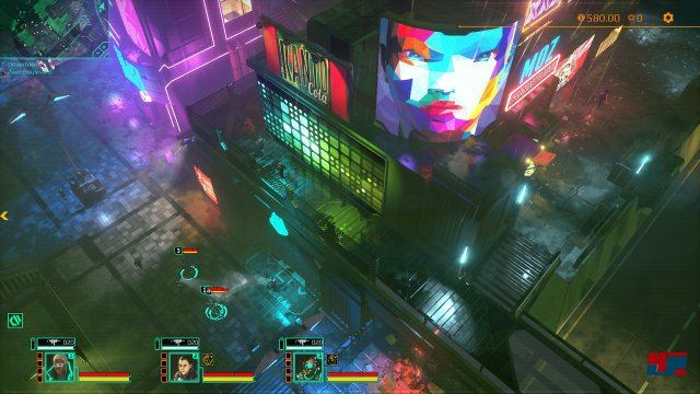 Screenshot - Satellite Reign (PC)