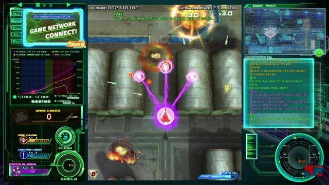 Screenshot - Raiden 5 (XboxOne) 92525987