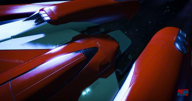 Screenshot - Elite Dangerous (PC)
