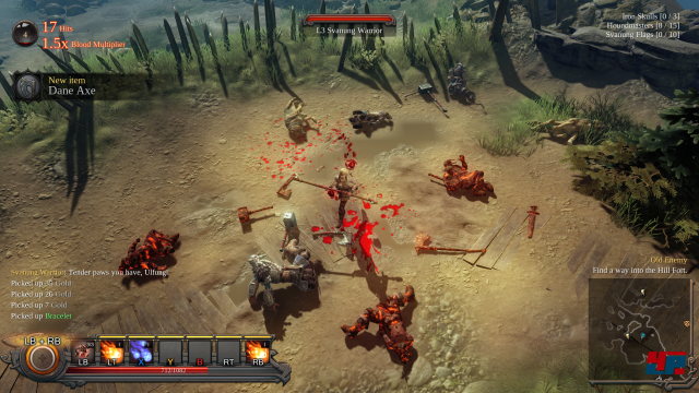 Screenshot - Vikings - Wolves of Midgard (Mac) 92538684
