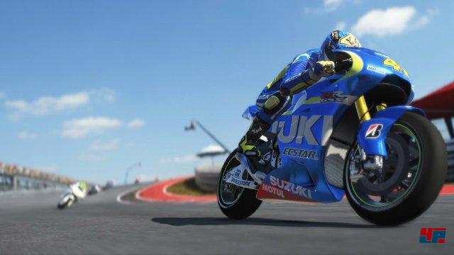 Screenshot - Moto GP 15 (360) 92508085