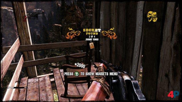 Screenshot - Call of Juarez: Gunslinger (Switch) 92602857