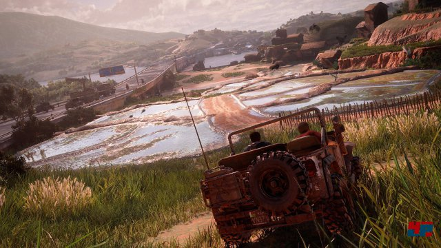 Screenshot - Uncharted 4: A Thief's End (PlayStation4) 92507777