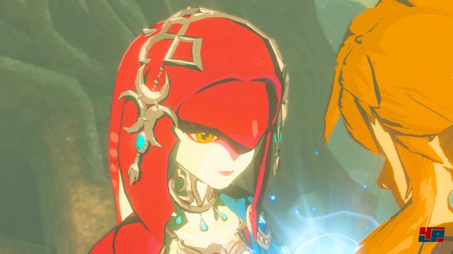 Screenshot - The Legend of Zelda: Breath of the Wild (Switch) 92538483