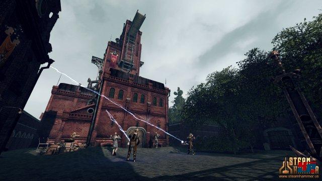 Screenshot - Steam Hammer (PC) 92545258