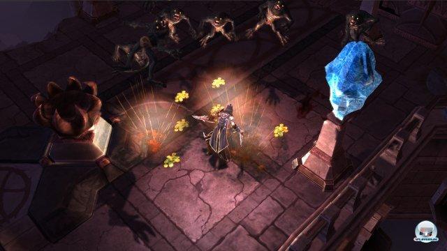 Screenshot - Ruin (PlayStation3) 92432892