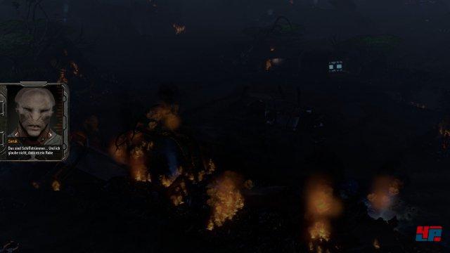 Screenshot - Grey Goo (PC)