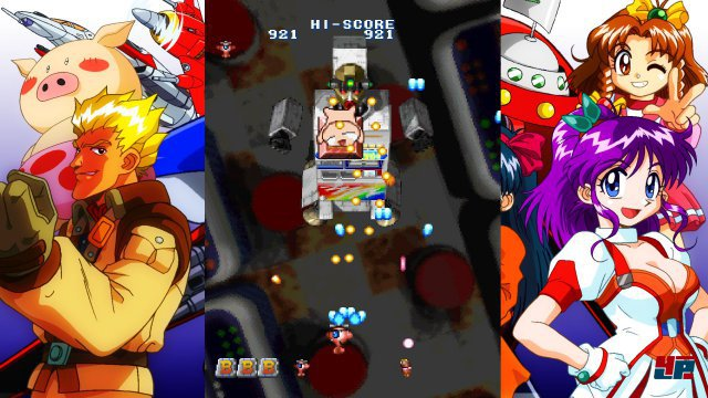 Screenshot - Game Tengoku CruisinMix (PC)