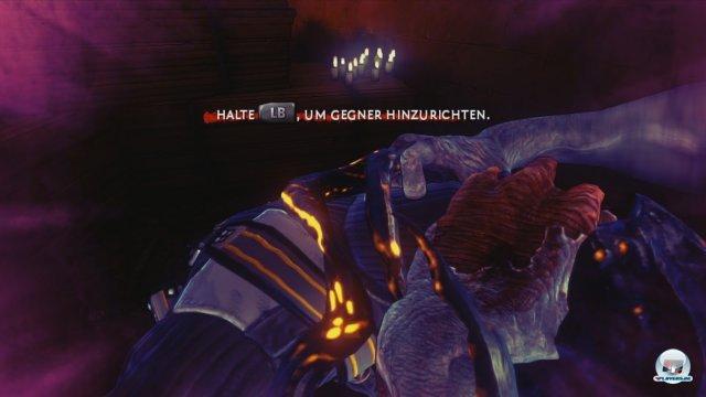 Screenshot - The Darkness II (360) 2318097