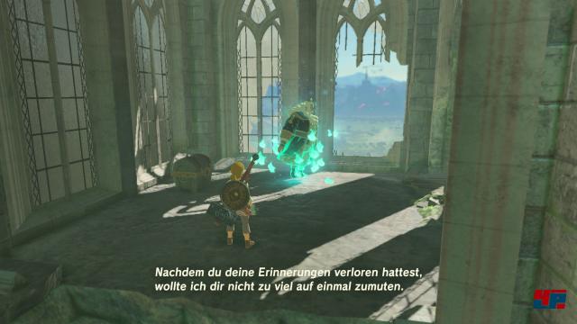 Screenshot - The Legend of Zelda: Breath of the Wild (Switch) 92541313
