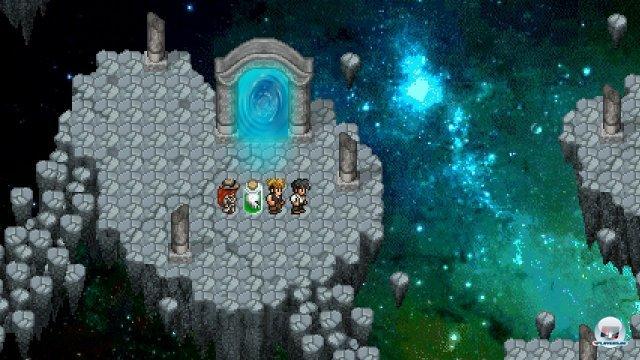 Screenshot - Penny Arcade Adventures: On the Rain-Slick Precipice of Darkness - Episode 3 (PC) 2371467